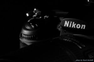 Nikon D 7000 - srdcová záležitost