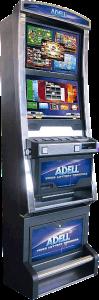 VHP - Výherní hrací automat