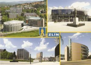 Zlin I