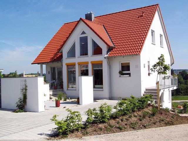 Dům na hypotéku