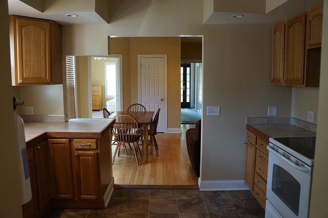 Bydlete ve vlastním - hypotéky na byt
