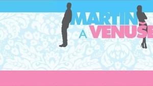Martin a Venuše