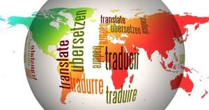 Tlumočení cizích jazyků