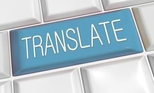 Překladatelské agentury
