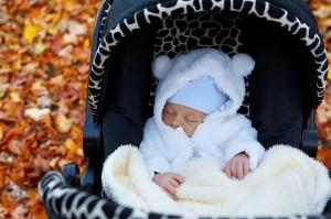 Jak správně nafotit miminko
