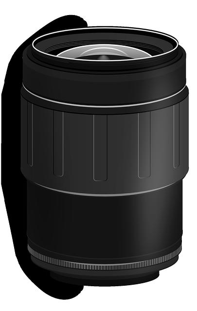 Objektiv typu zoom