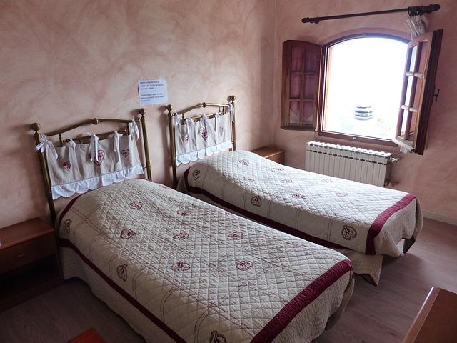 Kvalitní matrace jsou základem dobrého spánku