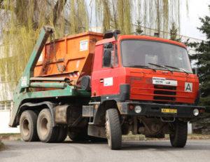 odvoz-odpadu
